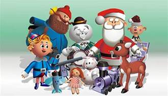 Santa Train Decoration by Welcome To The Island Of Misfit Toys
