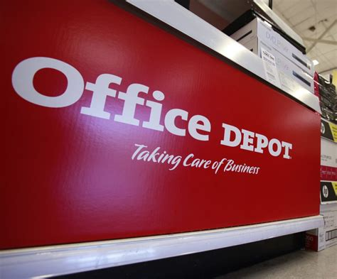 Office Depot Fort Lauderdale by Office Depot Ceo To Retire Hamodia