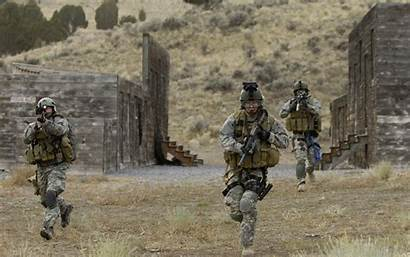Special Utah Training Forces Army Guard National
