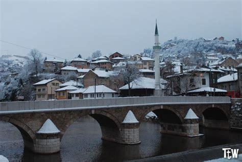 si鑒e sarajevo sarajevo cosa vedere e cosa fare nella capitale della bosnia erzegovina