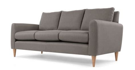 Shallow Loveseat by Shallow Depth Sofa Thank You Robshaw Derian Lacquered