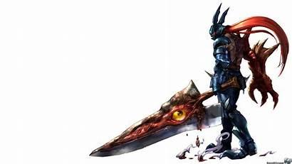 Calibur Soul Nightmare Soulcalibur Wallpapers Fighting Games