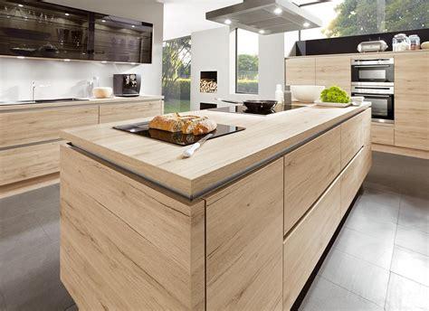 Moderneeinbauküche Norina 2371eichesanremo Küchenquelle