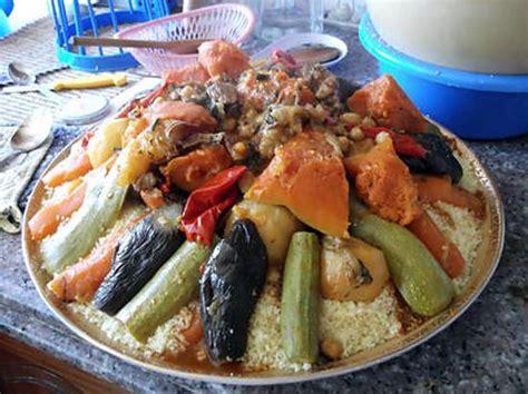 cuisine marocaine poulet les meilleures recettes de couscous marocain