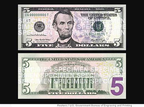 dollar bill number font images dollar bill font