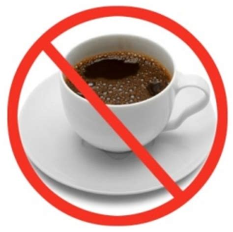 To Caffeine or NOT to Caffeine   Caffeine Side Effects   Vegalicious