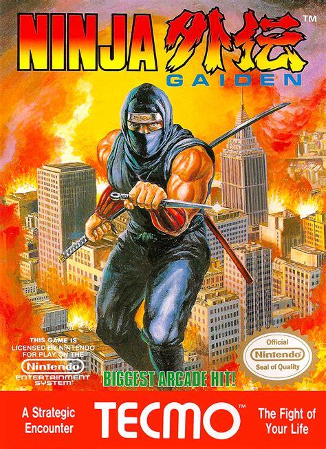 Ninja Gaiden Game Giant Bomb