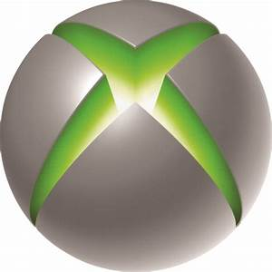 16 Xbox Icon.png Transparent Images - Xbox Logo ...