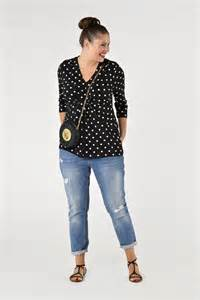 Summer Outfits Plus Size Women