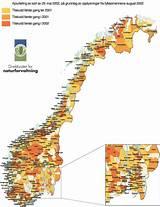 hvor mange fylker er det i norge