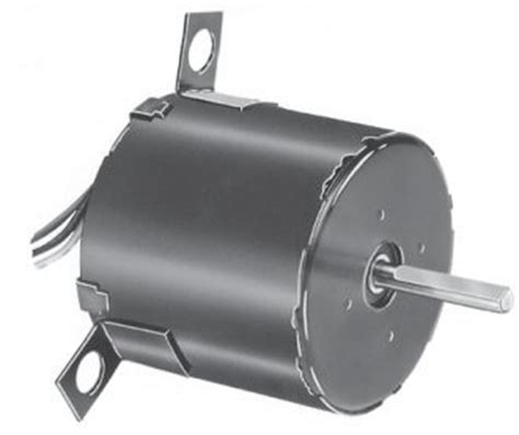 krack hvacr refrigeration fan motors electric motors