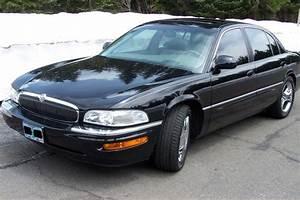 Bck99 U0026 39 S 1999 Buick Park Avenue In Portland  Or