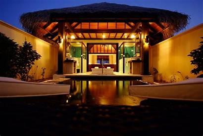 Beach Maldives Iruveli Island Exotic Private Luxury