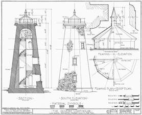 lighthouse floor plans lighthouse plan lighthouse plans