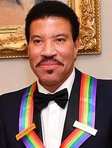 Lionel Richie -... Lionel Richie