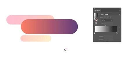how to change gradient color in illustrator gradients in illustrator