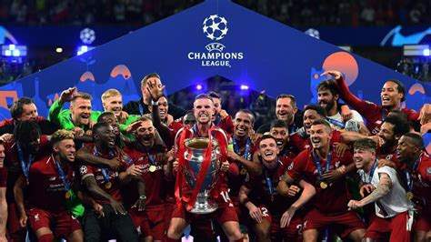 Champions League 2020 Betting Predictions - Will Liverpool ...