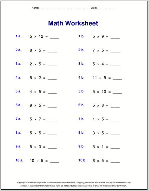 Best 25 Times Tables Test Ideas On 3 Times Best 25 Multiplication Worksheets Ideas Only On