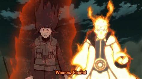 Sasuke And Naruto Wallpaper Naruto Shippuden Capitulo 364 Sub Español Hd
