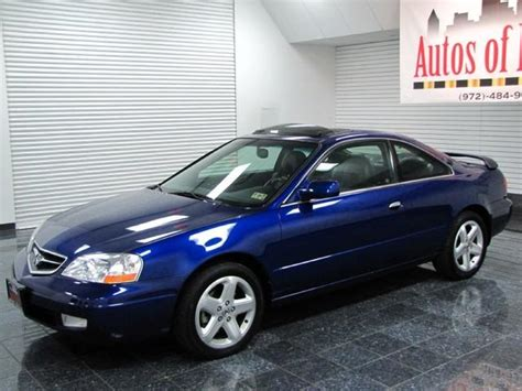 2002 Acura Cl by Used Acura Cl Type S 2002 Details Buy Used Acura Cl Type