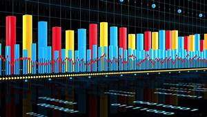 Stock Market Chart   Charts In Motion