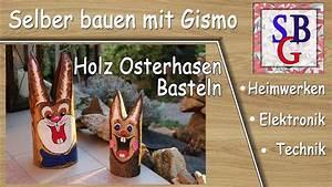 Osterhasen Aus Birkenholz : holz osterhasen deutsch youtube ~ Orissabook.com Haus und Dekorationen