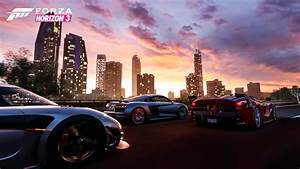 Forza Horizon 3 Is Mind Blowing In 4K IGN