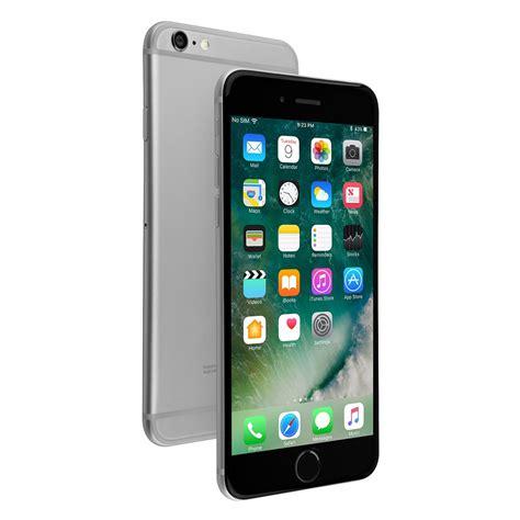 iphone 4g apple iphone 6s plus 16gb gsm factory unlocked 4g lte