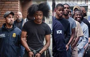 Mass Arrests in NY of 82 Violent Bronx Gang Members ...