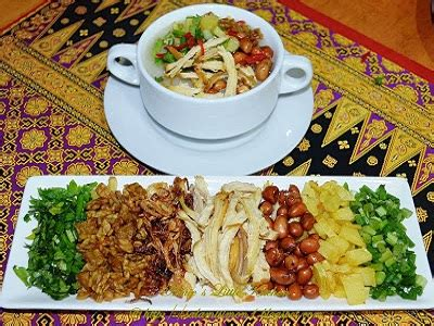 bubur suro makanan khas peringatan   islam
