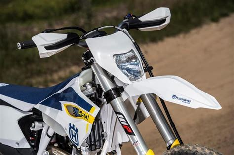 Gambar Motor Husqvarna Fe 450 by Foto Husqvarna Fe 450 2015 Manillar Motocicleta