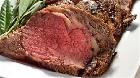cooking prime rib roast prime rib roast