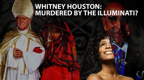 Houston Illuminati Houston Murdered By The Illuminati