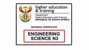 Mechanical Engineering Previous Exam Papers N4