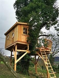 Baumhaus Bauen Lassen : frohes neues baumhaus der baumhausblog ~ Yasmunasinghe.com Haus und Dekorationen