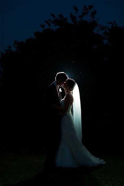 ideas  night wedding photography