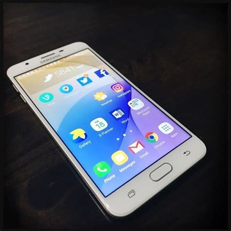 Harga Samsung J5 Prime Madiun the samsung galaxy j7 prime a capable phone with a decent