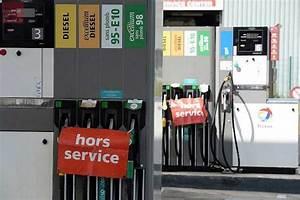 Carte Penurie Carburant : maine et loire p nurie de carburant 54 stations sur 174 en rupture 14 h courrier de l 39 ouest ~ Maxctalentgroup.com Avis de Voitures