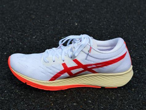 Asics MetaRacer Review   Running Shoes Guru