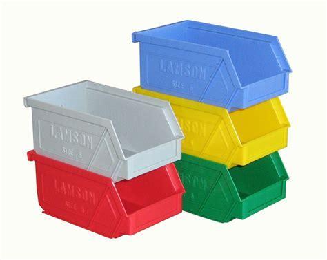 Lamson Bin Size 5 from Storage Box
