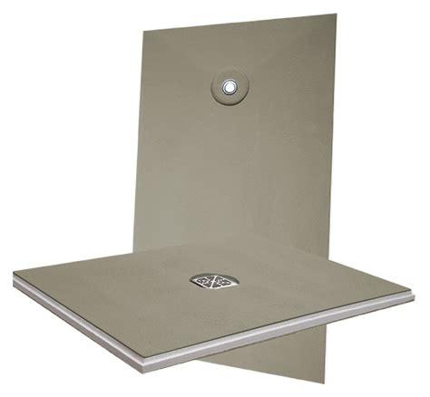 Shower Pans - spectralock 174 pro premium grout laticrete