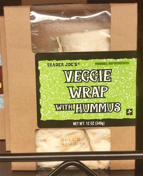 trader joes   labeled vegetarian
