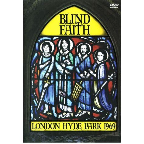 psychedelic rocknroll blind faith london hyde park
