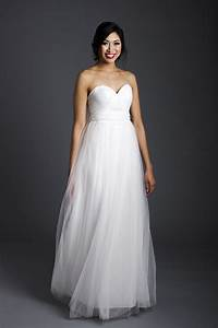 simple all white wedding dress with a sweetheart neckline With all white wedding dress