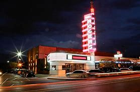 Image result for Will Rogers Theatre