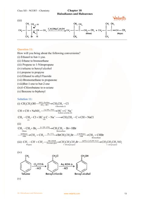 If you have any query regarding rajasthan board books rbse class 12th solutions pdf, drop a comment below and we will get back to you at the earliest. CLASSNOTES: Class 12 Chemistry Chapter 10 Notes In Hindi