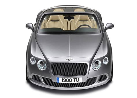 bentley continental gtc review specs price pictures