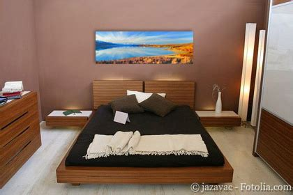 tableau chambre à coucher tableau peinture pour chambre a coucher visuel 6