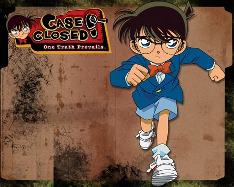 download anime detective conan case closed wallpaper and background image 1280x1024