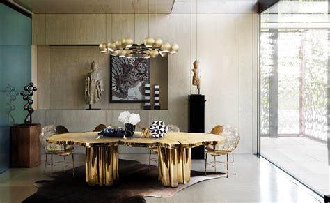 37 Beautiful Dining Room Designs From Top Designers
